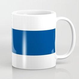 Flag: Finland Coffee Mug