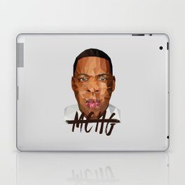 Jay-z MCHG Laptop & iPad Skin