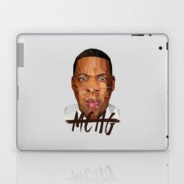 Jay-z MCHG Laptop & iPad Skin