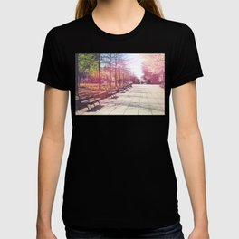 Thoughts of You T-shirt