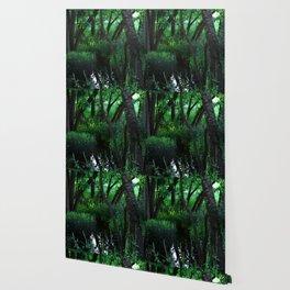 Enchanted Forrest Wallpaper