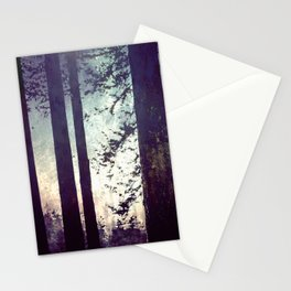 Fantastic Forest Stationery Cards