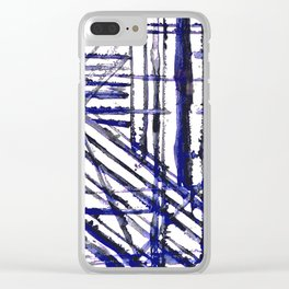 all the ways Clear iPhone Case
