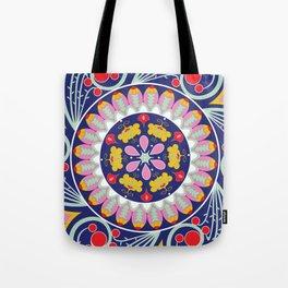 Risthan design Tote Bag