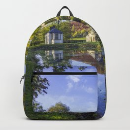 The Autumn Pond Backpack