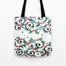 CWG Christmas Tote Bag