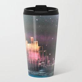 city night Travel Mug