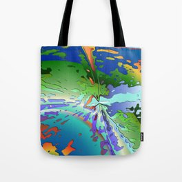 Acid 219 Tote Bag