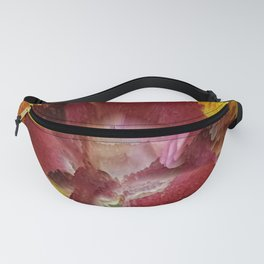 Beauty From Within Fanny Pack