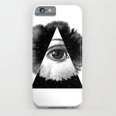 The Eye In The Sky Slim Case iPhone 6s