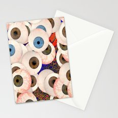 YEUX Stationery Cards