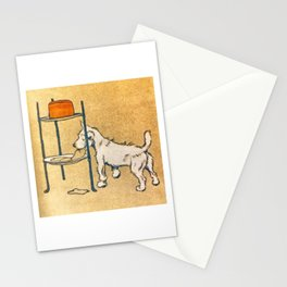 Dogs Large and Small, Ideal for Dog Lovers (54) Stationery Cards