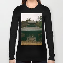 Stranded Here Long Sleeve T-shirt