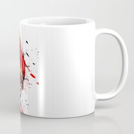 Speed & Velocity Coffee Mug