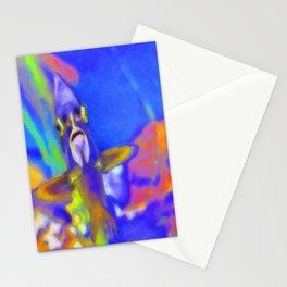 Abracadabra Stationery Cards