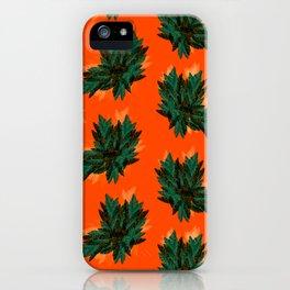 CUBA INSPIRATION iPhone Case