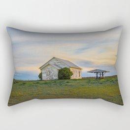 Galpin Church 2 Rectangular Pillow