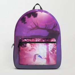 The enchanted forest Backpack