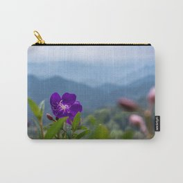 Princess Flower Carry-All Pouch