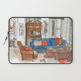 Will and Grace - Will Truman's Apartment Laptop Sleeve