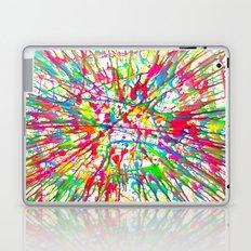 splatter Laptop & iPad Skin