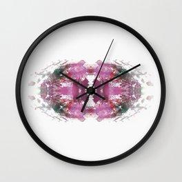 Inkdala  LXXV Wall Clock