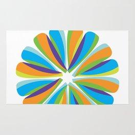 Color Fusion Rug