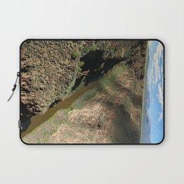 Rio Grande Gorge Laptop Sleeve