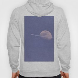 the high and the mighty Hoody