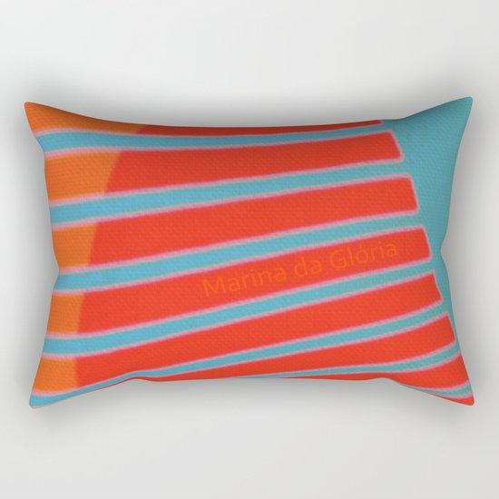 Glória Rectangular Pillow