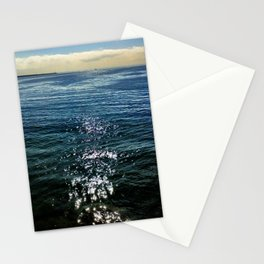 Reflection. Stationery Cards