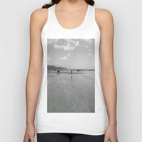 let it go Tank Tops featuring Let Go by Maria Karas