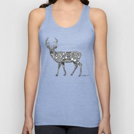 Spirit of the Forest Unisex Tank Top