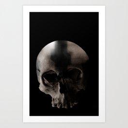 Antichrist Art Print