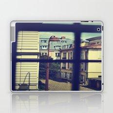 Voyeur (I Spy) Laptop & iPad Skin