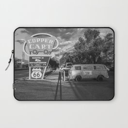 Route 66 Laptop Sleeve