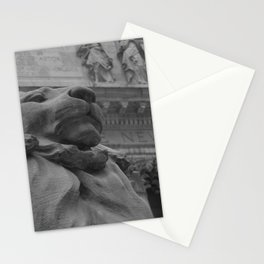The New York Public Library 2 Stationery Cards