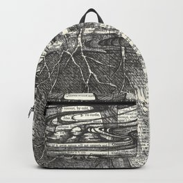 Wild Weather Backpack