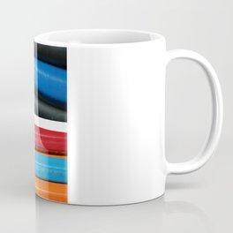 Pens & Pencils Coffee Mug