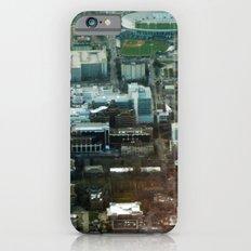 a glimpse of civilization iPhone 6s Slim Case