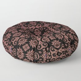 Pisces Pissed - Spice - Fall 2018 Floor Pillow