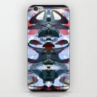 alchemy iPhone & iPod Skins featuring Alchemy by NickelAzo