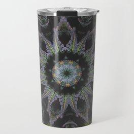 Purple Passion Travel Mug