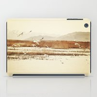 nautical iPad Cases featuring Nautical  by Sylvia C