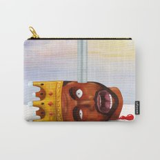 My Beautiful Dark twisted Fantasy Carry-All Pouch
