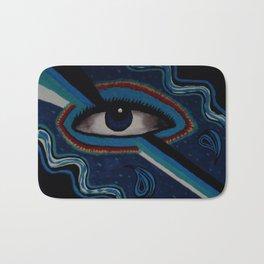 Third Eye Vision Bath Mat