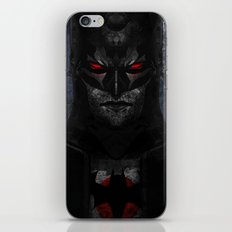 Dark Paradox iPhone Skin