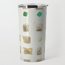 I Heart Tea Travel Mug
