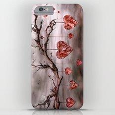 The new love tree Slim Case iPhone 6 Plus