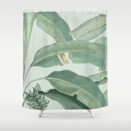 Floral Art #5 Shower Curtain